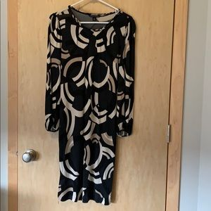 Perfect for Work Banana Republic dress